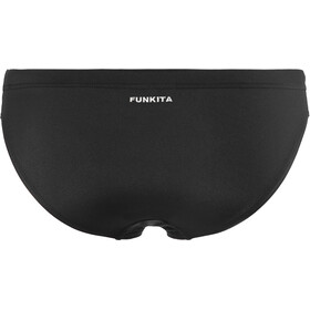 Funkita Sports Brief Dame still black